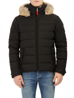 Куртка мужская Lars-D FIRE&ICE