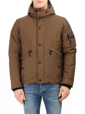 Куртка мужская Philip-D FIRE&ICE