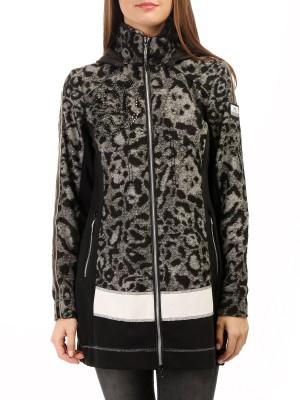 Куртка женская удлиненная Black Pine SPORTALM