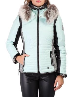 Куртка женская SPORTALM Greenwood