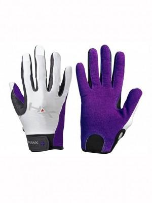 Женские перчатки HARBINGER X3 Competition Full Finger