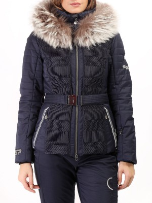 Куртка женская горнолыжная Mars SPORTALM