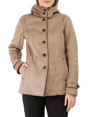 Пальто женское укороченное CMP