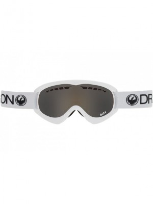 Горнолыжная маска DRAGON OPTICAL DX Powder
