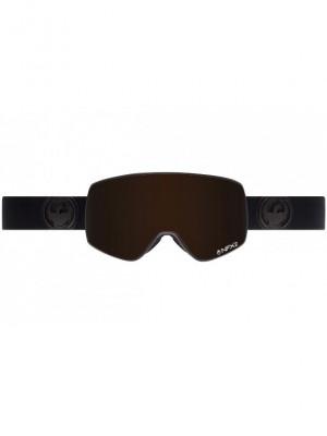 Горнолыжная маска NFX2 Knight Rider DRAGON OPTICAL