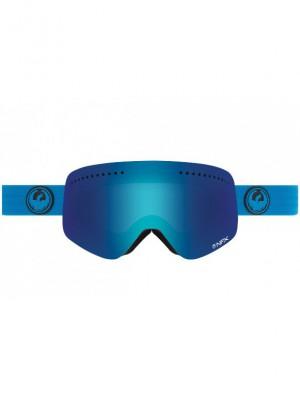 Горнолыжная маска NFX Azure DRAGON OPTICAL