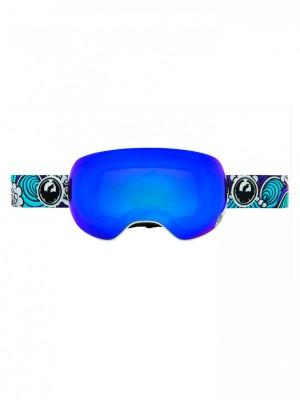 Горнолыжная маска X2 Jamie Lynn DRAGON OPTICAL