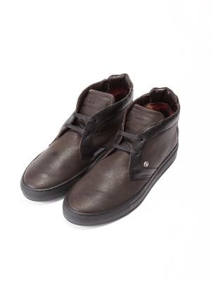Мужские ботинки BOGNER Zurich Anthracite
