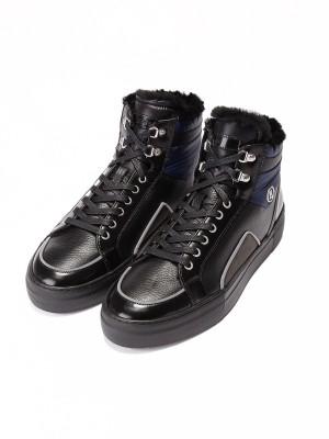 Мужские ботинки BOGNER Montreal 1