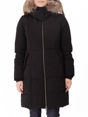 Пальто женское Oregon Coat WOOLRICH