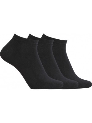 Набор коротких мужских носков 3-Pack Cotton Stretch CR7