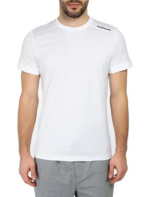 Футболка мужская Core Tee White PORSCHE DESIGN