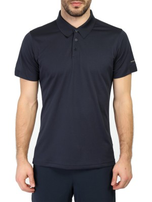 Футболка-поло мужская Pique Polo PORSCHE DESIGN