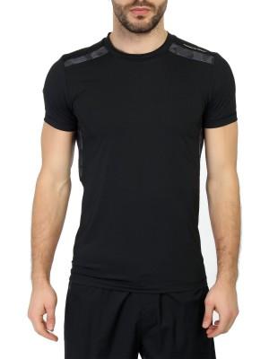 Футболка мужская для спорта ODT Compression Tee PORSCHE DESIGN