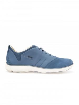 Кроссовки мужские Nebula GEOX Blue