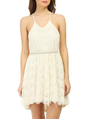 Платье женское Lace Mini DEHA