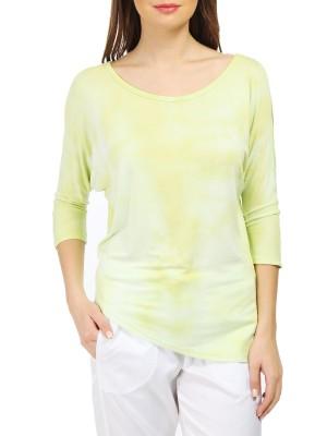 Лонгслив женский T-shirt DEHA