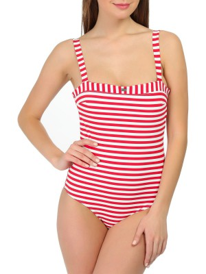 Купальник женский Sea World Cannes 1Piece Beachwear EA7 Emporio Armani