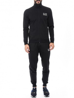 Костюм мужской Train Core Tracksuit EA7 Emporio Armani