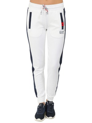 Брюки женские Sea World Cannes Pants EA7 Emporio Armani