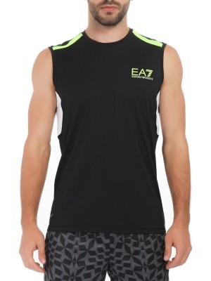 Майка мужская для спорта Ventus7 Sleeveless T-shirt EA7 Emporio Armani