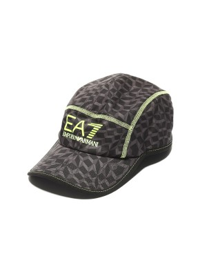 Кепка мужская Ventus Baseball Cap EA7 Emporio Armani