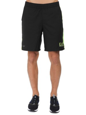 Шорты мужские Ventus7 Shorts EA7 Emporio Armani