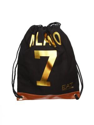 Сумка-рюкзак Milan Varsity Backpack EA7 Emporio Armani