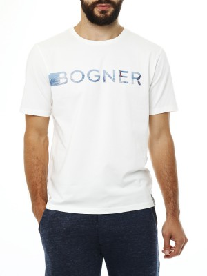 Футболка мужcкая Fergus BOGNER
