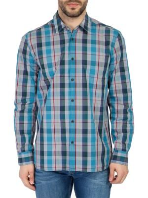Рубашка мужская BOGNER JEANS