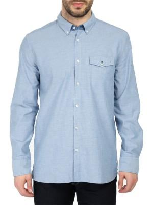 Рубашка мужская Pitpoint Shirt BOGNER JEANS