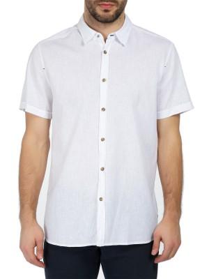 Рубашка мужская Chambray Shirt BOGNER JEANS
