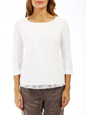Лонгслив женский Long Sleeve T-shirt DEHA