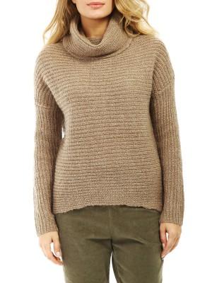 Свитер женский Knitted Sweater DEHA