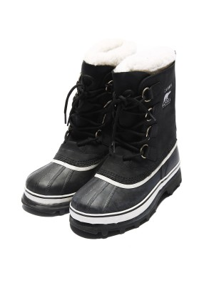 Ботинки женские для суровой зимы Caribou SOREL
