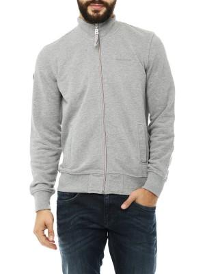 Толстовка мужская Zip Sweater BOGNER JEANS