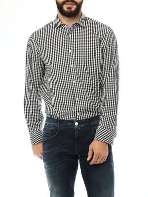 Рубашка мужская Vichy Check Shirt BOGNER JEANS