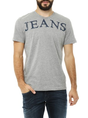 Футболка мужская Printed T-shirt BOGNER JEANS