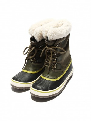 Ботинки женские зимние Winter Carnival SOREL