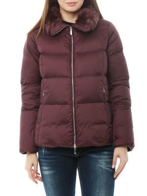Куртка женская пуховая GEOX