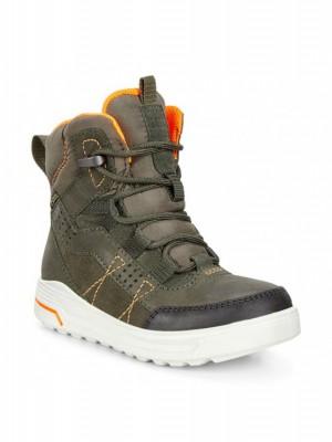 Ботинки для детей зимние Urban Snowboarder ECCO