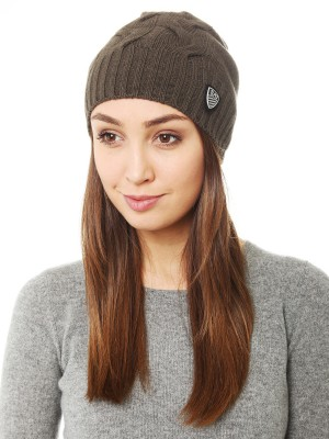 Шапка женская Train Fashion Hat EA7 EMPORIO ARMANI