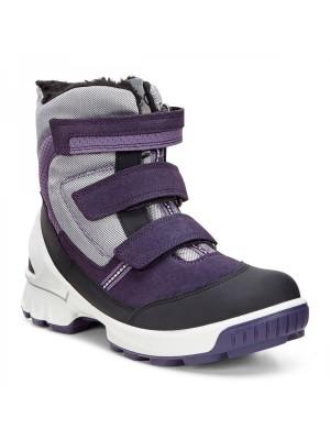 Ботинки для девочек-подростков Biom Hike Kids ECCO