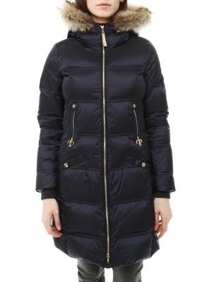 Пальто женское пуховое Cara-D BOGNER