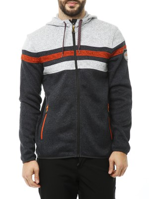 Кардиган мужской Fleece Jacket Fox Hood CMP CAMPAGNOLO