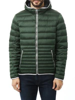 Куртка мужская Jacket Fix Hood CMP CAMPAGNOLO