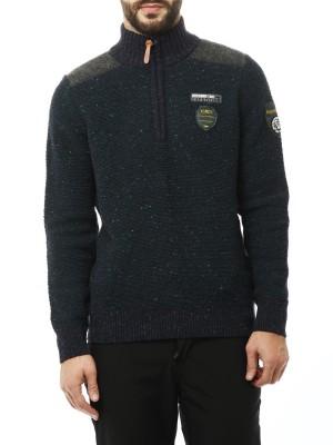 Свитер мужской Knitted Pullover CMP CAMPAGNOLO