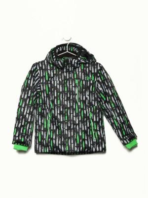 Куртка детская Boy Jacket Snaps Hood CMP CAMPAGNOLO