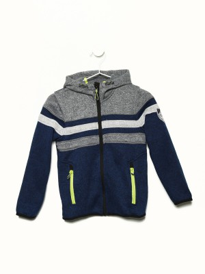 Толстовка детская Fleece Jacket CMP CAMPAGNOLO