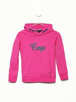 Толстовка детская Stretch Jacket CMP CAMPAGNO
